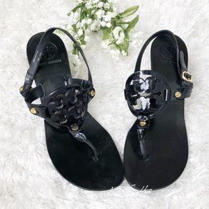 84cb6d728 Tory Burch Holly Sling Back Heel Miller Sandal 8